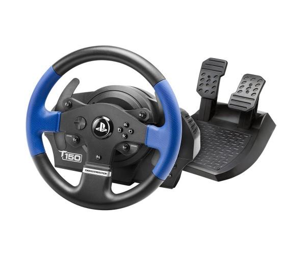 THRUSTMASTER WHEEL T150 RS FORCE FEEDBACK - ΤΙΜΟΝΙΕΡΑ ΓΙΑ PS4/PS3/PC
