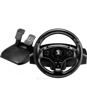 THRUSTMASTER RACING WHEEL T80RS - ΤΙΜΟΝΙΕΡΑ ΓΙΑ PS4 & PS3