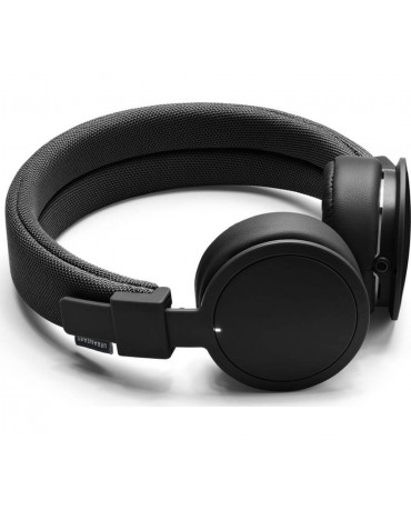 URBANEARS PLATTAN ADV WIRELESS HEADPHONES – ΜΑΥΡΟ