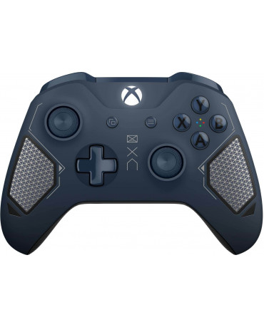 Microsoft Xbox One New Wireless Controller Patrol Tech Special Edition - Χειριστήριο Xbox One