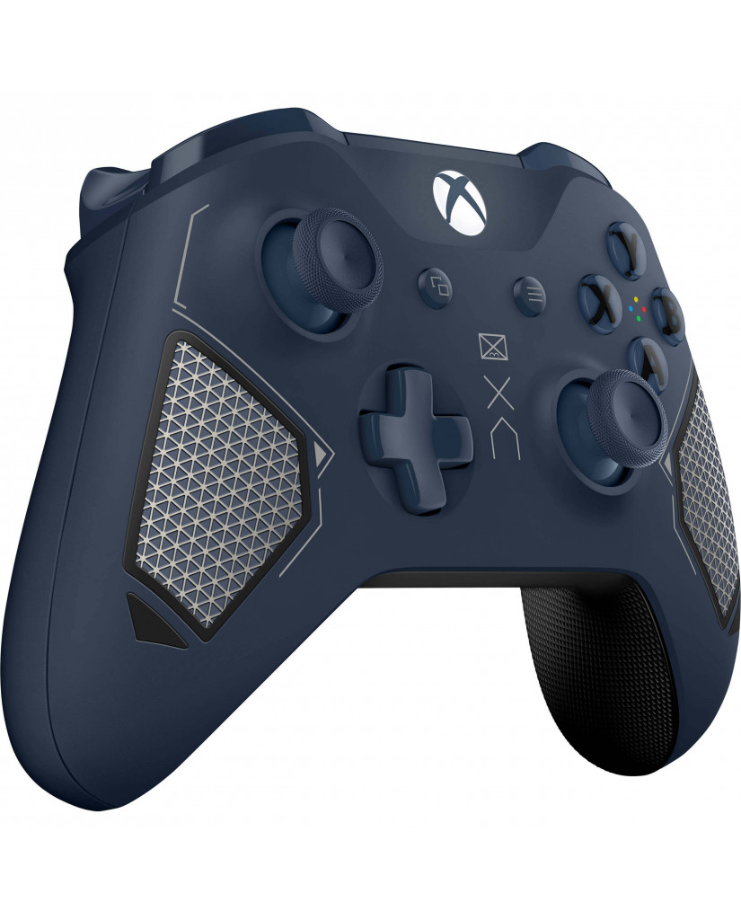 Microsoft Xbox One Wireless Controller - Patrol Tech Special Edition