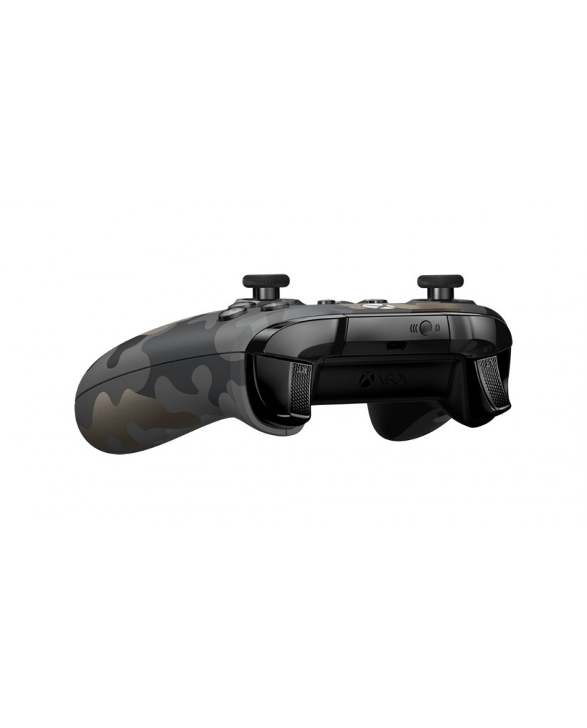 Microsoft Xbox One Wireless Controller Special Edition - Night Ops Camo