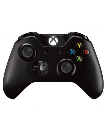 Microsoft Xbox One Wireless Controller New V2 - Χειριστήριο Xbox One - Μαύρο