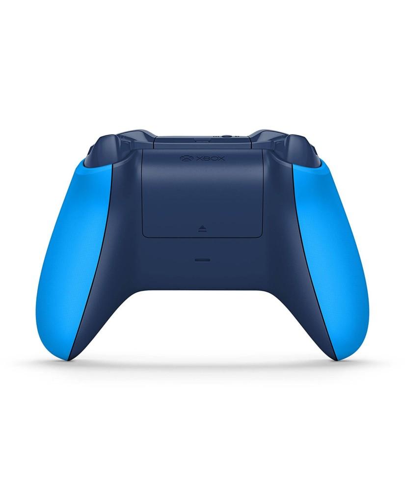 Microsoft Xbox One New Wireless Controller Blue - Χειριστήριο Μπλε