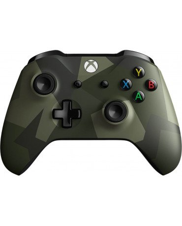 Microsoft Xbox One Wireless Controller - Armed Forces II Special Edition