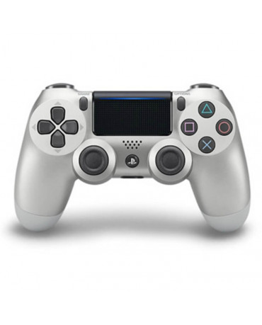 Sony DualShock 4 V2 - Χειριστήριο PS4 - Ασημί
