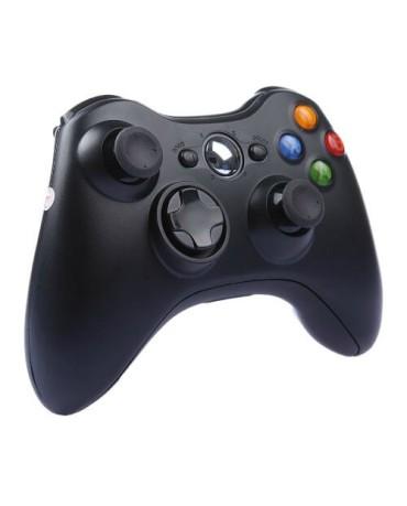 Ασύρματο Χειριστήριο Xbox 360 OEM - Μαύρο