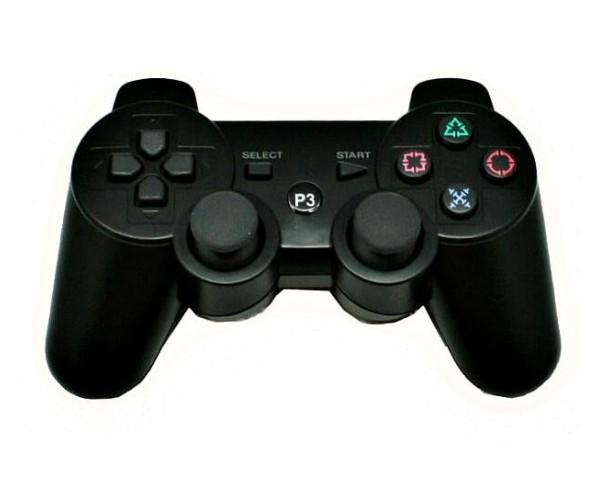 Ασύρματο Χειριστήριο PS3 OEM Dualshock 3 - Μαύρo