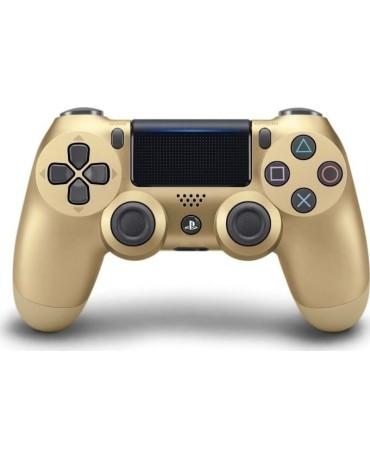 Sony DualShock 4 V2 - Χειριστήριο PS4 - Χρυσό