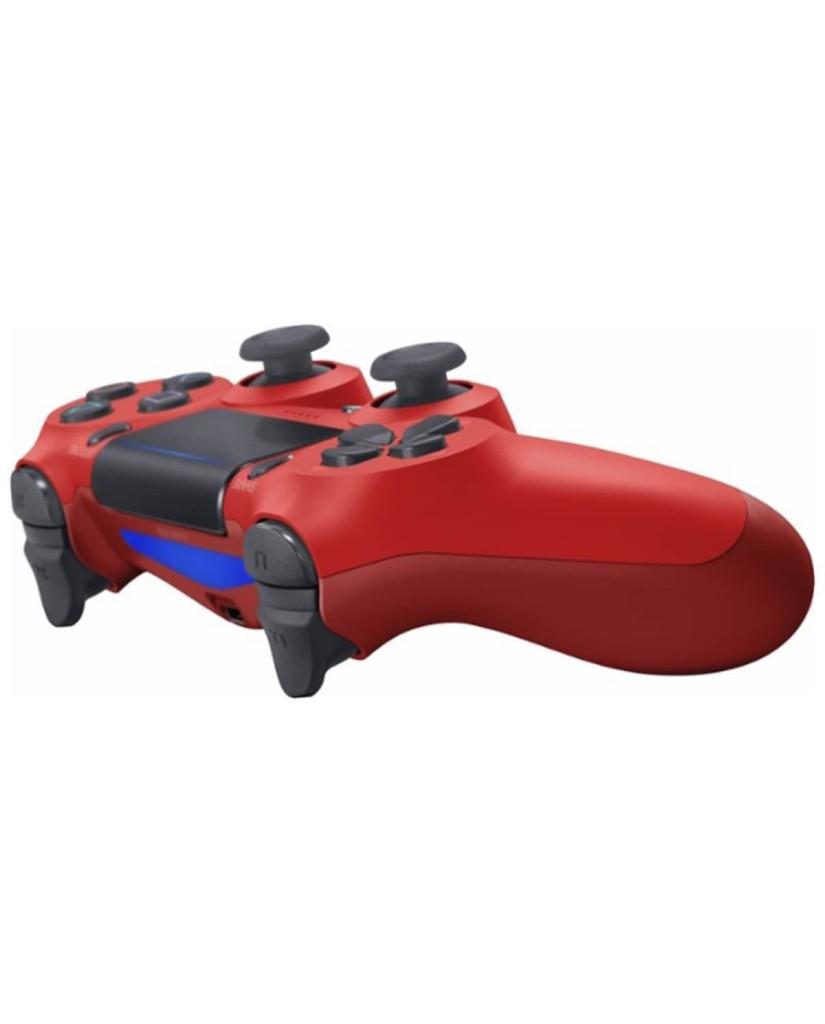Sony DualShock 4 V2 - Χειριστήριο PS4 - Κόκκινο