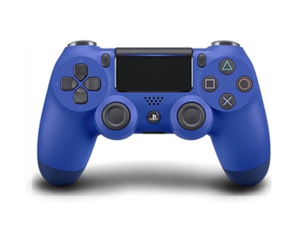Sony DualShock 4 V2 - Χειριστήριο PS4 - Μπλε