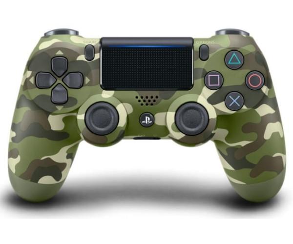 Sony DualShock 4 V2 New - Χειριστήριο PS4 - Πράσινο Παραλλαγής