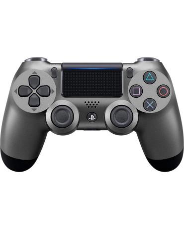 Sony DualShock 4 V2 - Χειριστήριο PS4 - Steel Black