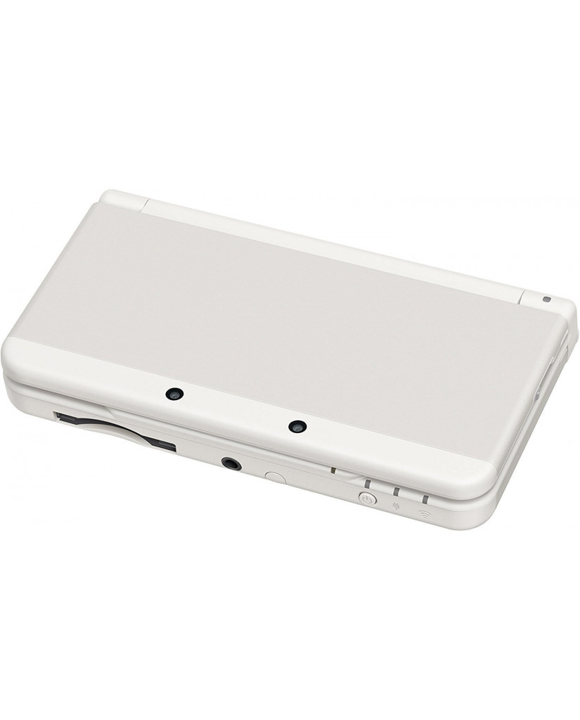 NEW NINTENDO 3DS XL - ΛΕΥΚΟ