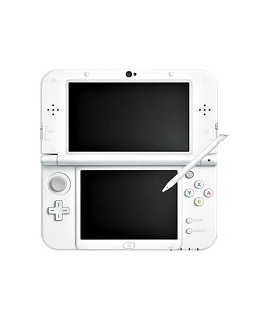 New Nintendo 3DS XL - Ροζ / Λευκό