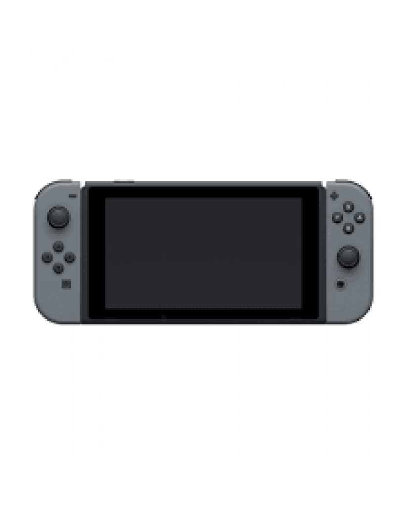 NINTENDO SWITCH CONSOLE GREY JOY-CON - 32GB