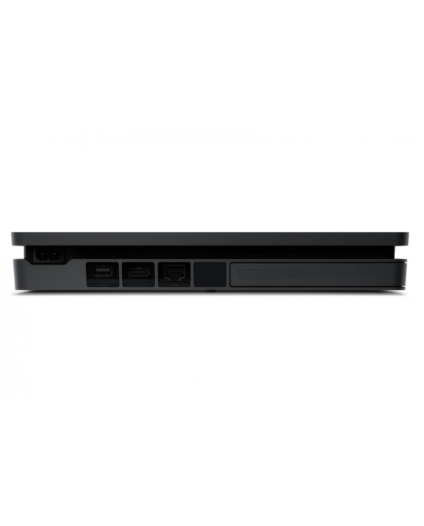Sony PlayStation 4 - 1TB Slim Black