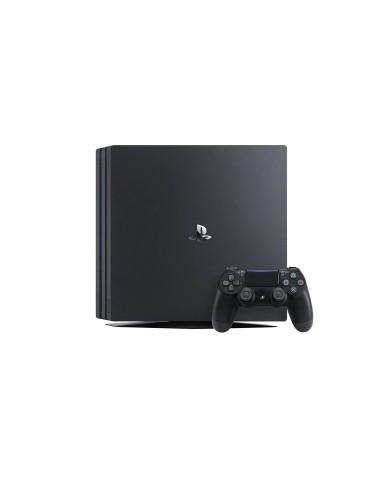 SONY PLAYSTATION 4 PRO ΜΕΤΑΧ. - 1TB BLACK