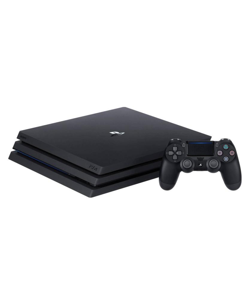Sony PlayStation 4 Pro - 1TB + FIFA 18 + ΔΩΡΟ ΘΗΚΗ ΣΙΛΙΚΟΝΗΣ PS4 ΧΕΙΡΙΣΤΗΡΙΟΥ