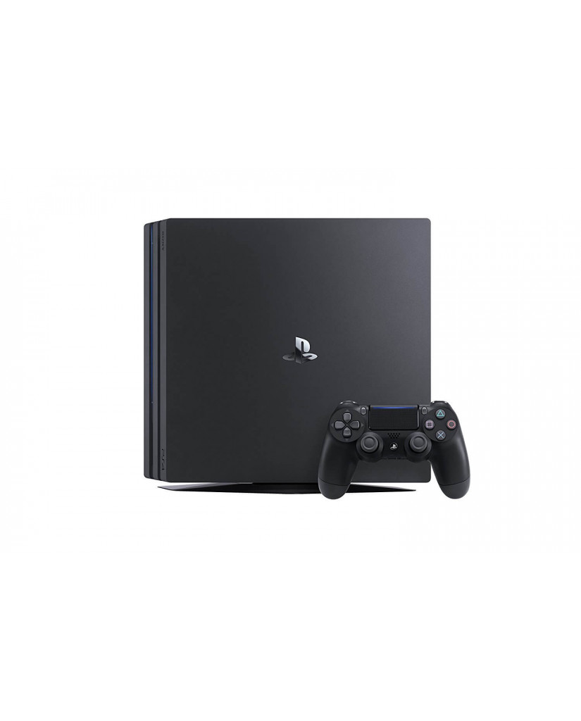 SONY PLAYSTATION 4 (PRO 1TB) ΜΑΥΡΟ + PS PLUS VOUCHER CODE + FIFA 19