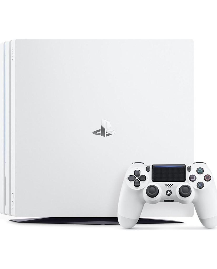 Sony PlayStation 4 Pro - 1TB Glacier Λευκό