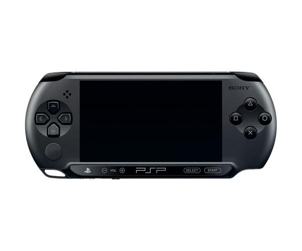 SONY PSP ΚΟΝΣΟΛΑ Ε-1004 ΜΕΤΑΧ.