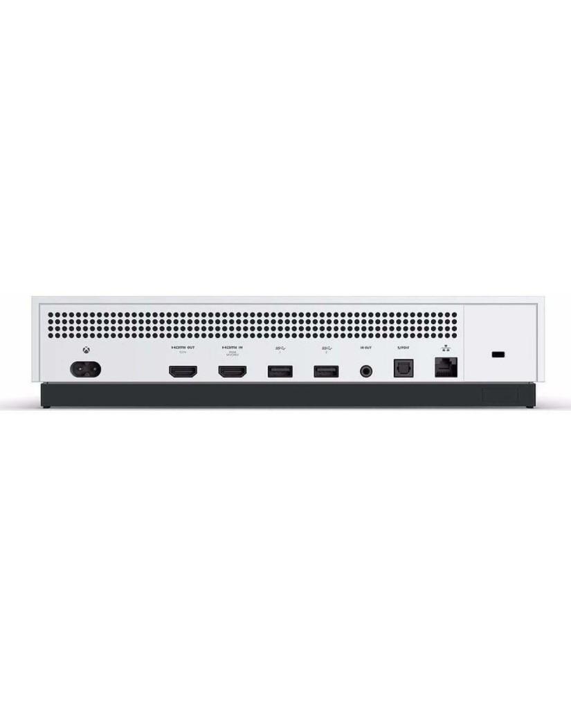 MICROSOFT XBOX ONE S ΚΟΝΣΟΛΑ - 1TB + FORZA HORIZON 3 + HOT WHEELS
