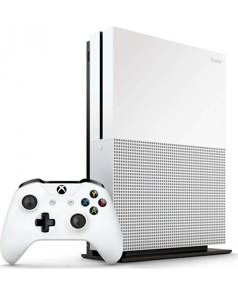 MICROSOFT XBOX ONE S ΚΟΝΣΟΛΑ - 1TB + BATTLEFIELD V DELUXE EDITION