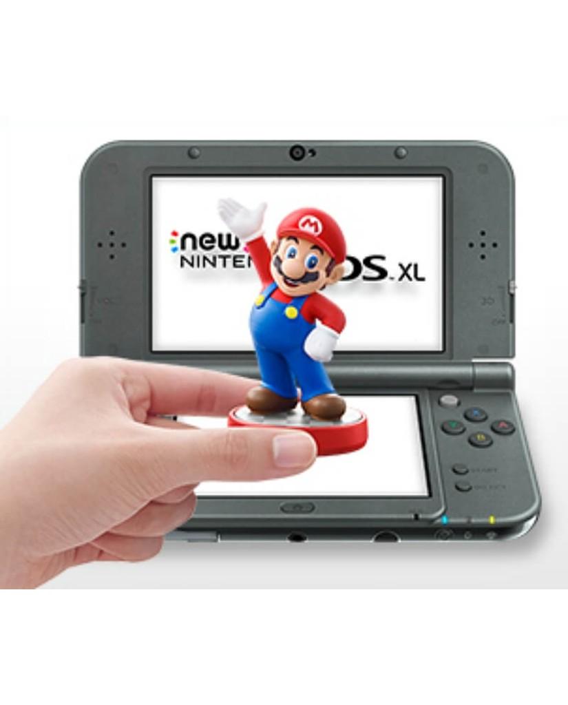 New Nintendo 3DS XL - Πορτοκαλί / Μαύρο