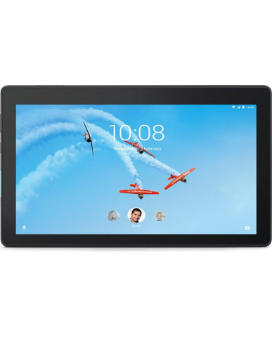 "Lenovo Tab E10 10.1"" HD WiFi 2GB/32GB TB-X104F - Black EU"