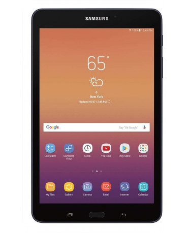 "Samsung Galaxy Tab A 8.0"" WiFi (16GB) T380 - Black EU"