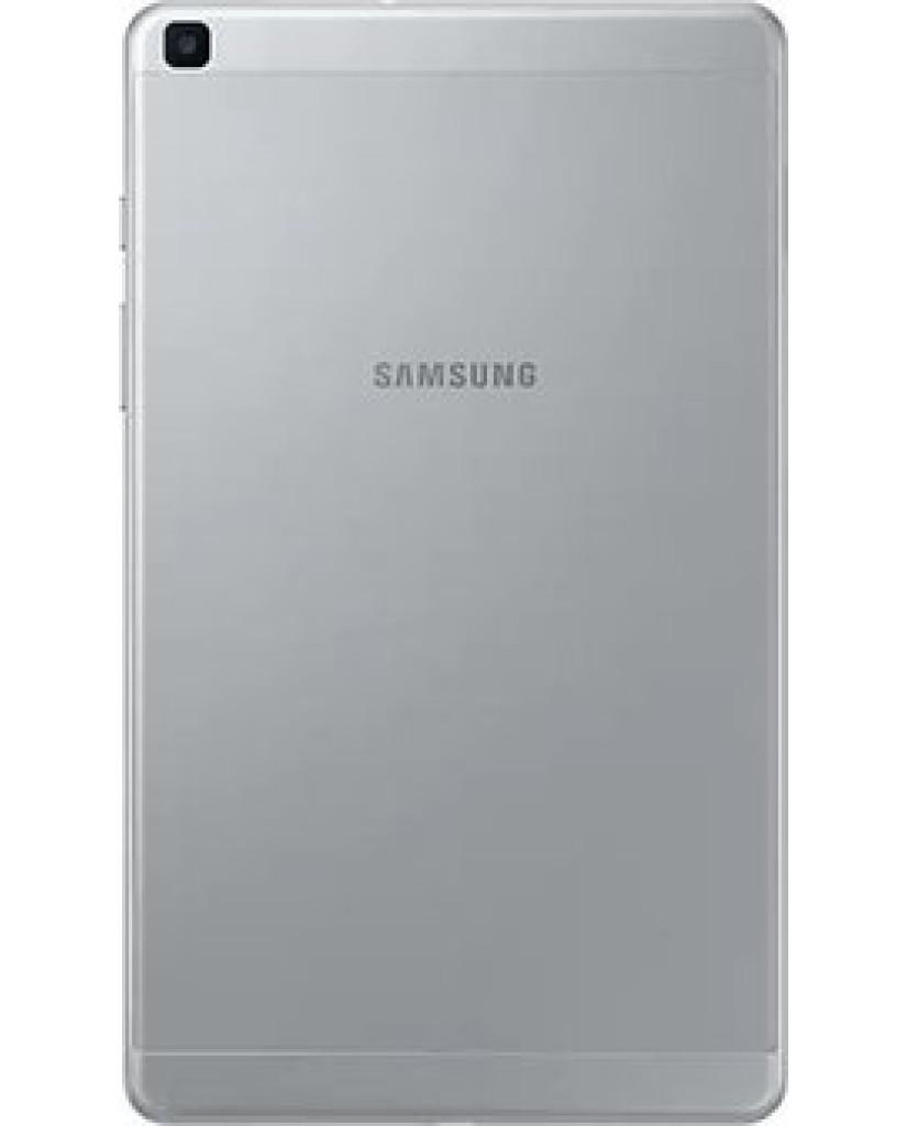 """Samsung Galaxy Tab A (2019) 8.0"""" 4G (32GB) T295 - Silver EU"""