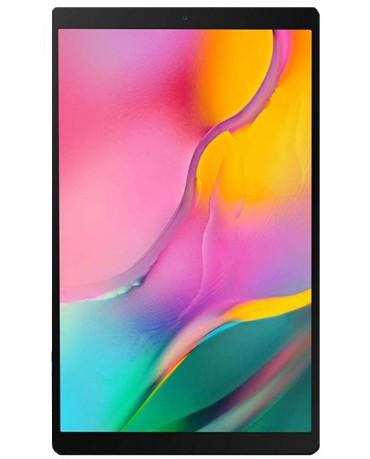 """Samsung Galaxy Tab A 10.1"""" WiFi (32GB) T510 - Silver EU"""
