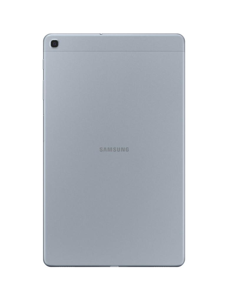 """Samsung Galaxy Tab A 10.1"""" (2019) WiFi 4G (32GB) T515 - Silver EU"""
