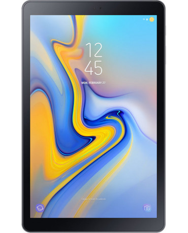 "Samsung Galaxy Tab A 10.5"" WiFi (32GB) T590 - Black EU"