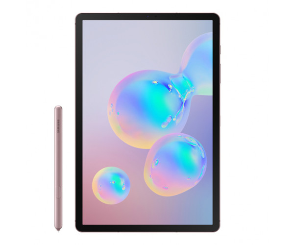 Samsung Galaxy Tab S6 10.5'' 4G WiFi 128GB T865 LTE - Rose Gold EU
