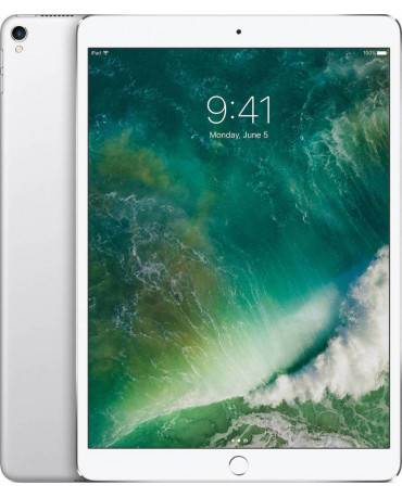 "Apple iPad Pro 2017 12.9"" WiFi (256GB) MP6H2 - Silver"