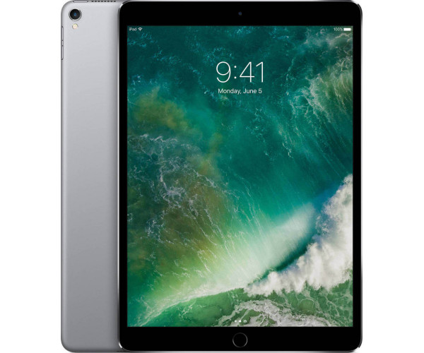 "Apple iPad Pro 2017 10.5"" WiFi (512GB) MPGH2 - Space Grey"