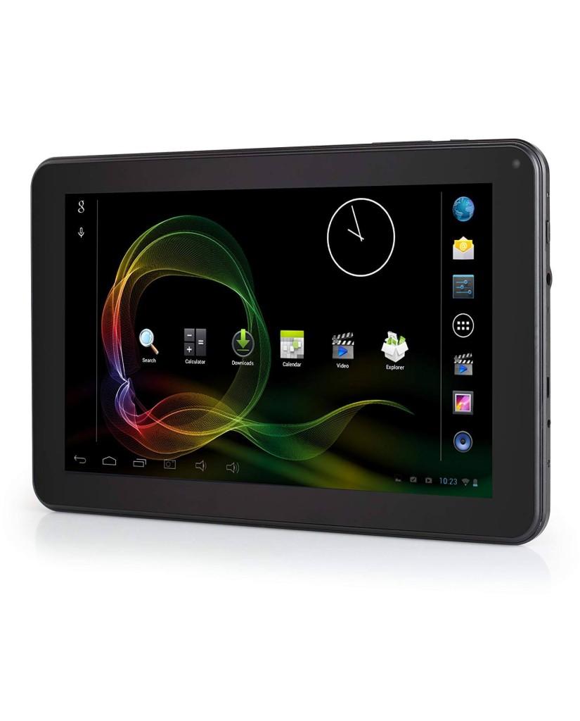 "AudioSonic Tablet 9"" TL-3491 Με Αντάπτορα - Μαύρο"