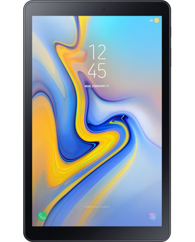 "Samsung Galaxy Tab A 10.5"" 4G WiFi (32GB) T595 - Black EU"
