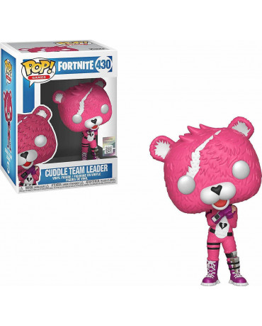 Pop! Games Fortnite - Φιγούρα Cuddle Team Leader Skin (430)