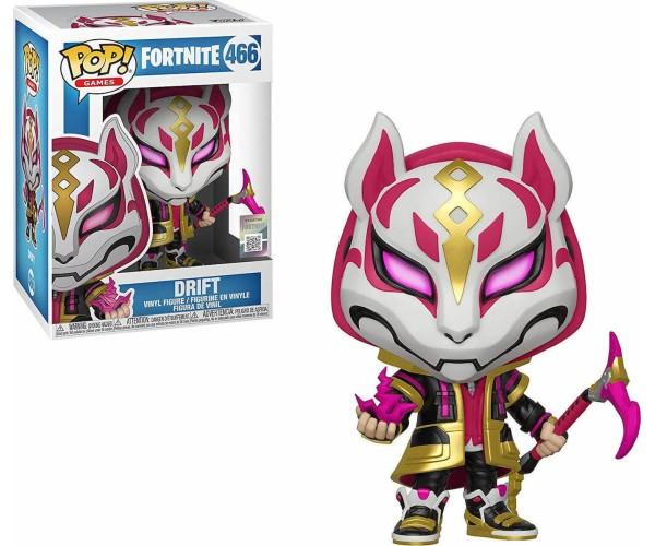 Pop! Games Fortnite - Φιγούρα Drift Skin (466)