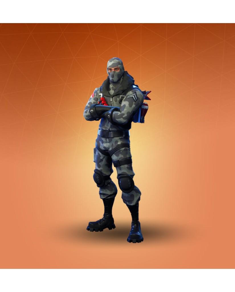 Pop! Games Fortnite - Φιγούρα Havoc Skin (460)