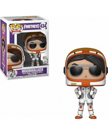 Pop! Games Fortnite - Φιγούρα Moonwalker Skin (434)
