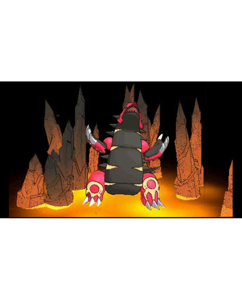 POKEMON ALPHA SAPPHIRE - 3DS / 2DS GAME
