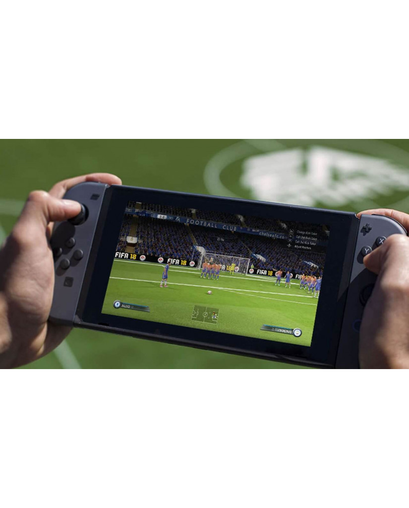 FIFA 18 - NINTENDO SWITCH GAME