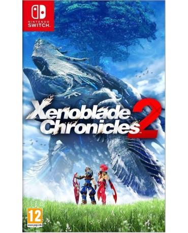 XENOBLADE CHRONICLES 2 - NINTENDO SWITCH GAME