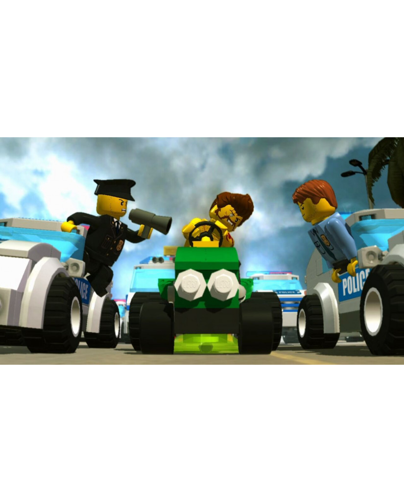 Lego city undercover nintendo switch game mad games - Image lego city ...