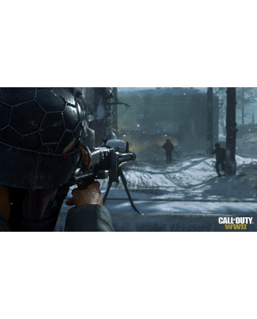 CALL OF DUTY WWII - PC GAME