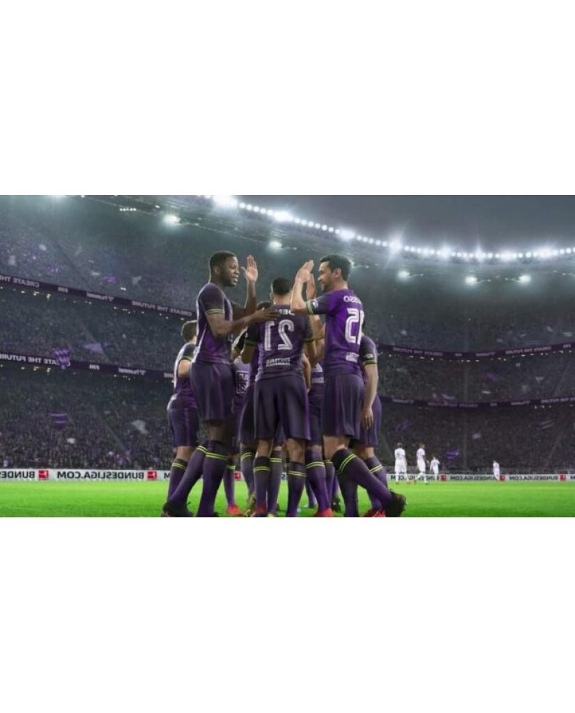 FOOTBALL MANAGER 2021 ΕΛΛΗΝΙΚΟ – PC NEW GAME